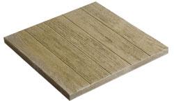 piastrella tecno bio noce effetto legno