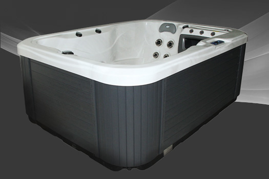 Vasca idromassaggio spa
