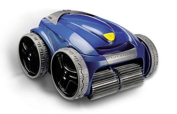 Robot Vortex 4 4wd