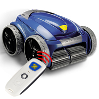 Robot piscina VORTEX PRO 4WD Zodiac - RV5500
