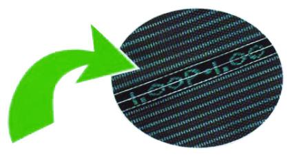 Marchio originale Loop-loc coperture