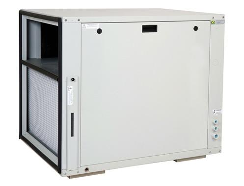 Deumidificatore Centrale ad incasso DF 405E monofase