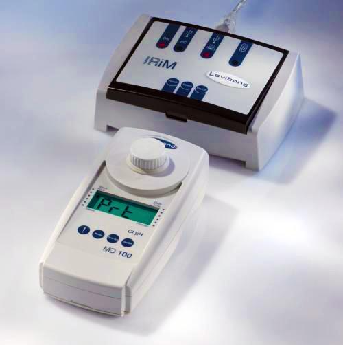 IRiM Modulo opzionale con interfaccia a infrarossi per MD-100