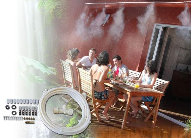 Nebulizzatore acqua