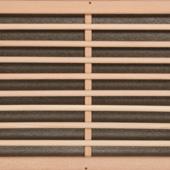 Diffusori raggi infrarossi in carbonio