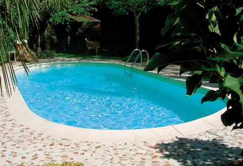 Piscine interrate serie Olivia