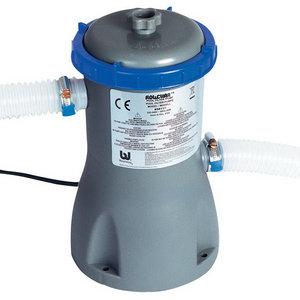 Pompa filtrante