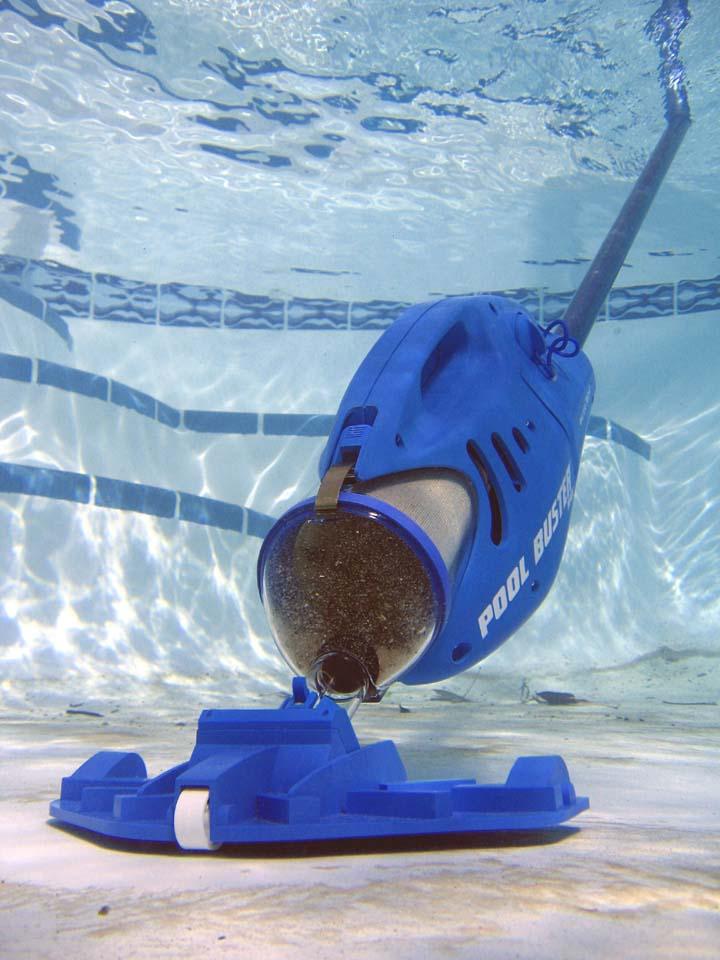 Aspiratori e aspirafanghi manuali per fondo piscina - Aspirafango per piscina ...