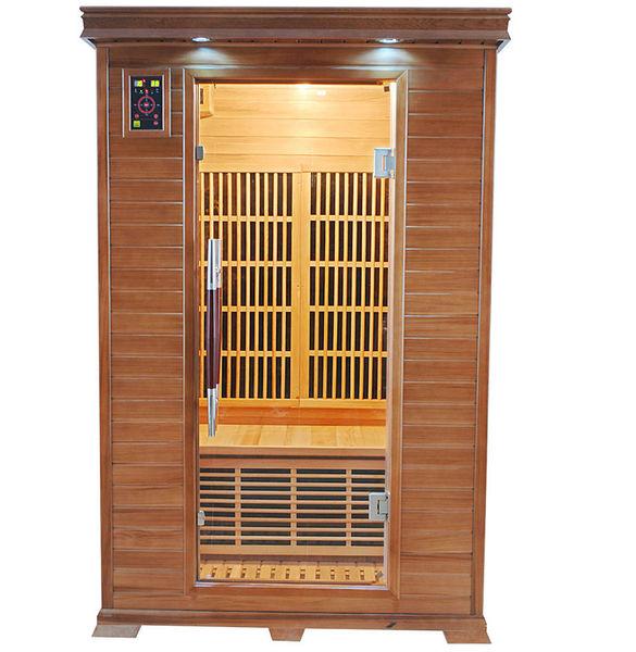 Sauna a raggi infrarossi Athena 2 posti