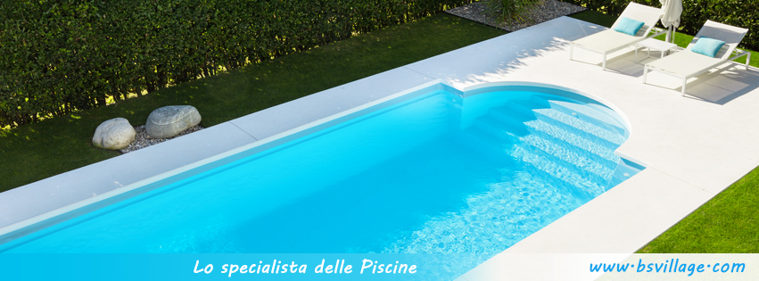 Piscine interrate fuori terra e accessori per piscina for Accessori per piscine esterne