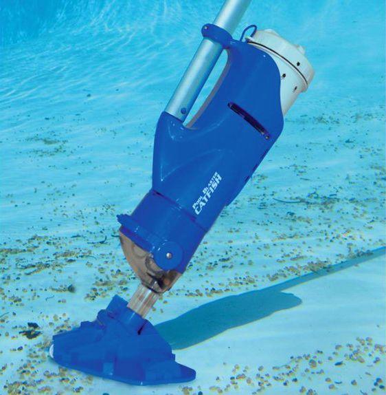 Aspiratore piscina pool blaster catfish ultra - Aspiratore per piscina ...