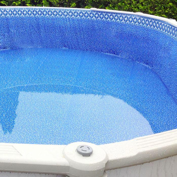 Liner vinilico per piscine vogue atrium e contempra ovali - Liner per piscine ...