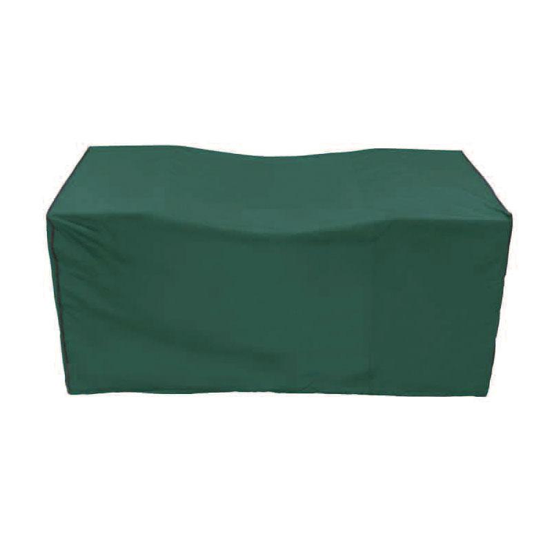 Copertura in pvc per tavoli e mobili rettangolari colore for Mobili da giardino pvc