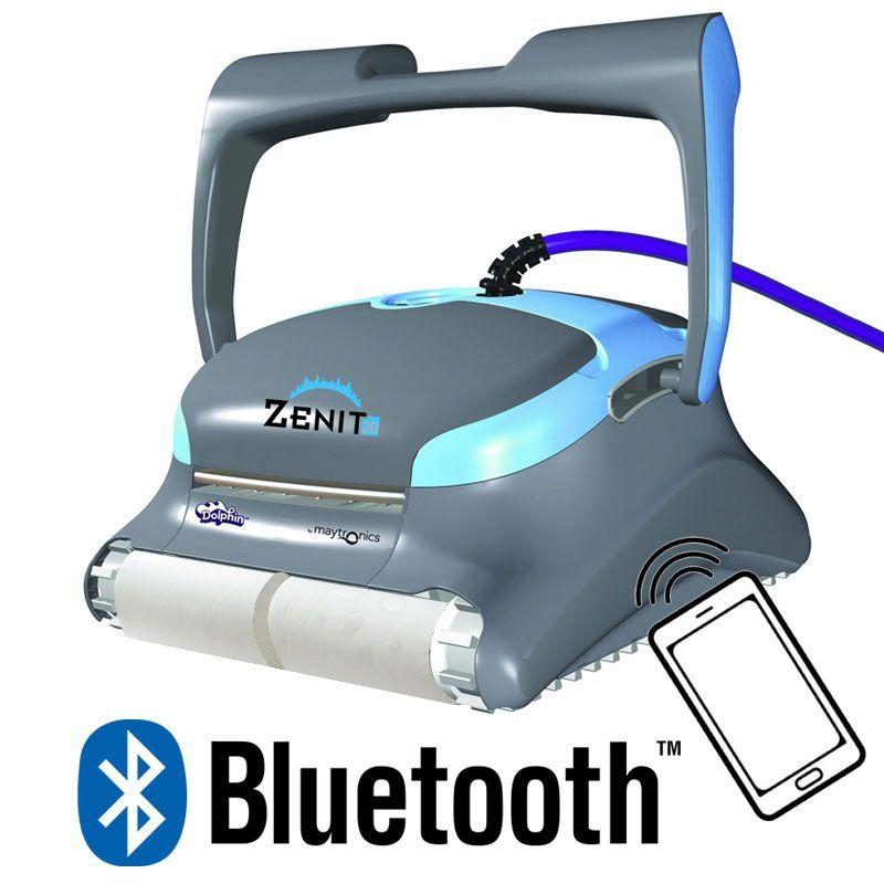 for Robot piscine dolphin zenit 20