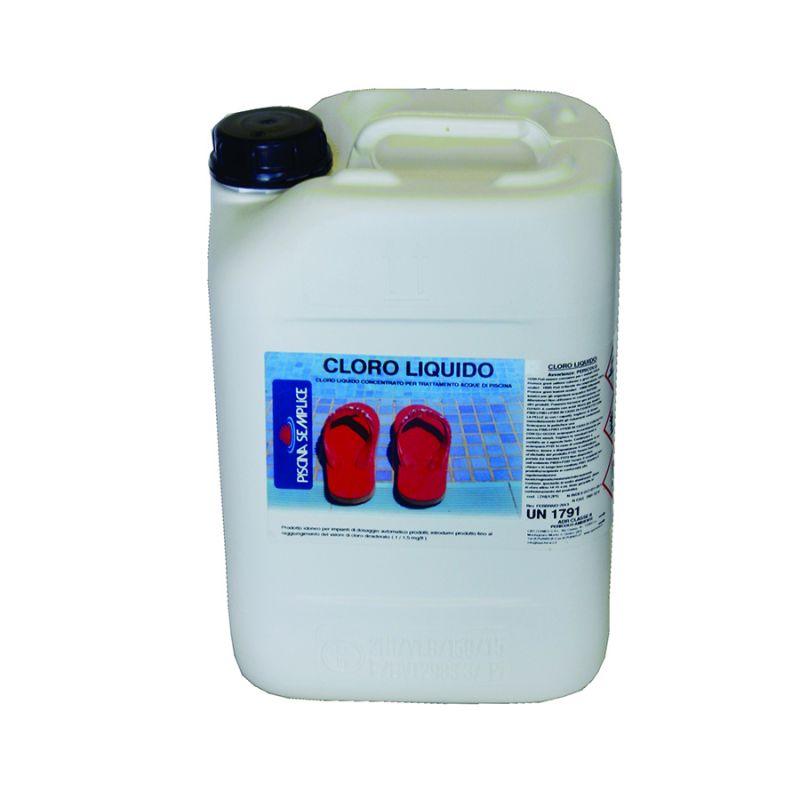 cloro liquido per piscina ForCloro Liquido Per Piscine