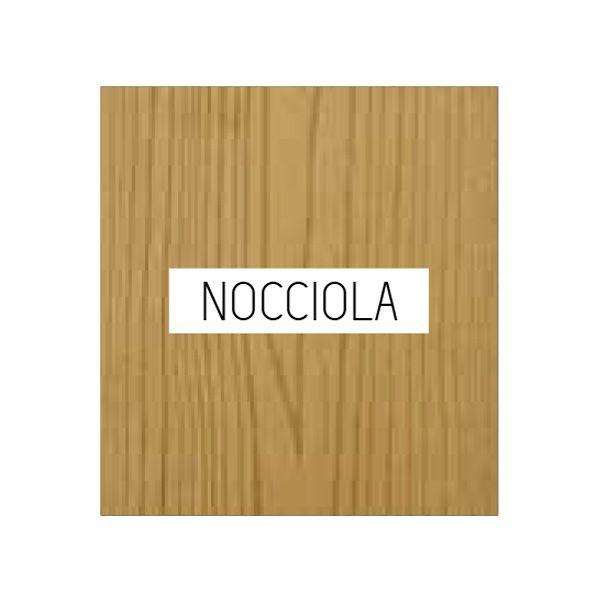 Listello per rivestimenti esterni in wpc legno composito for Opzioni di rivestimenti esterni in legno